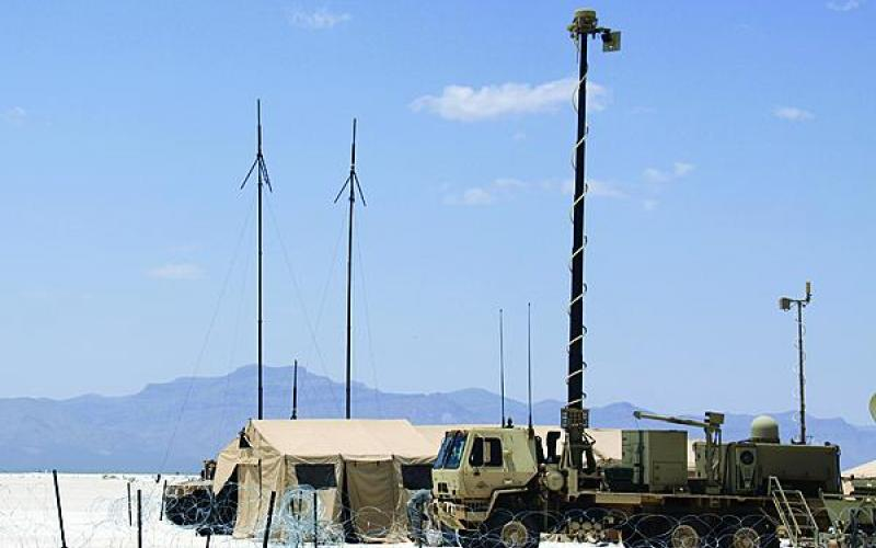 DARPA's RFI seeks new ideas for deploying mobile networks to serve warfighters' increasing needs for data at the frontline.