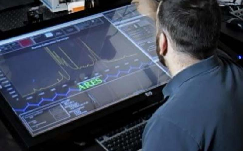 Like the U.S. Air Force, the DIA is searching for ways to use artificial intelligence to speed up its processes. For example, at Wright-Patterson Air Force Base, the Autonomous Research System, or ARES, uses artificial intelligence to design, execute and analyze experiments faster than traditional scientific research methods.
