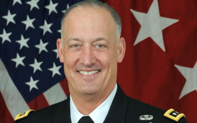 Lt. Gen. Alan R. Lynn, USA, is the DISA director and JFHQ-DODIN commander.