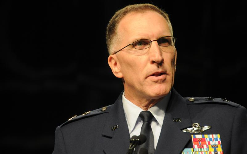Air Force Evolves in Cyberspace | SIGNAL Magazine