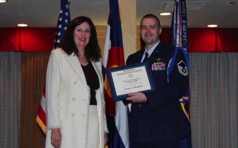 Afcea Scholarship Recipients Share Meaning Of Their Awards Signal