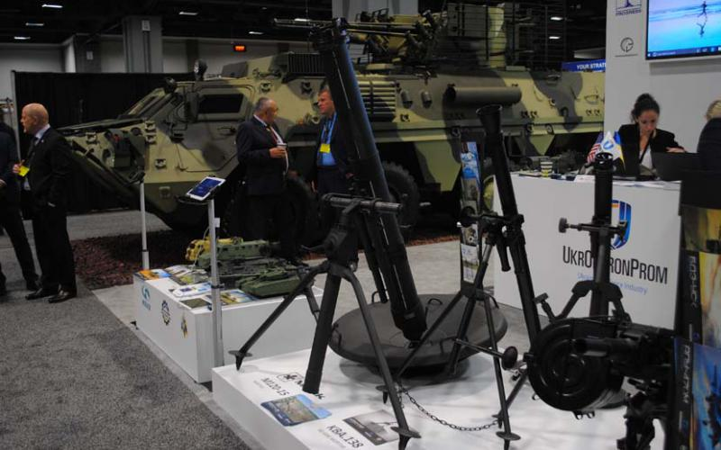 Ukraine's defense industry is strengthening its forces, including its cyber capabilities.