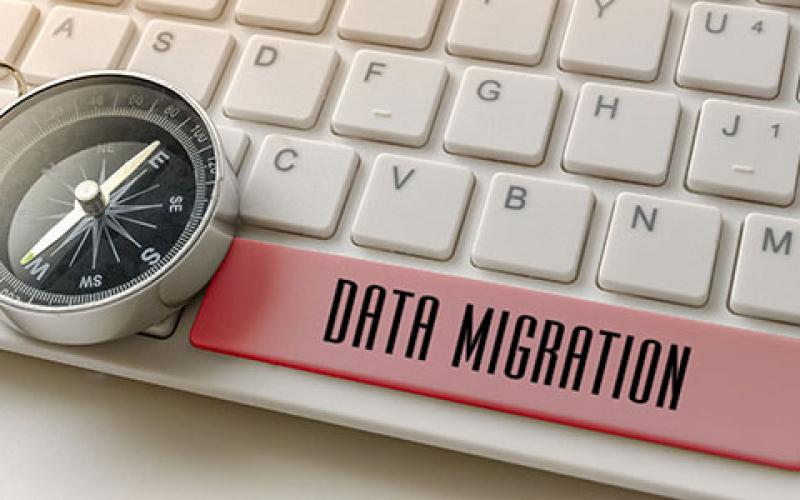 When considering data migration to the cloud, organizations must first understand their workload and application portfolio. credit: Shutterstock