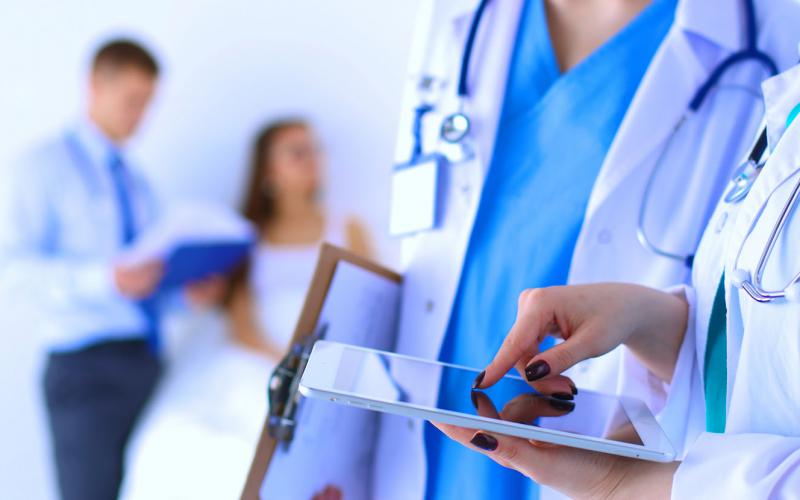 Health Care Identity Management has a Prescription for