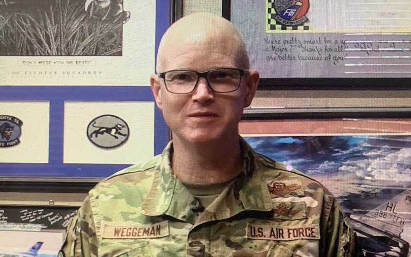 The Air Combat Command conducted successful cyber red team and penetration testing of its emerging cloud-enabled zero trust architecture, reports Lt. Gen. Chris Weggeman, USAF, speaking virtually on November 17 during the AFCEA Alamo Chapter's annual ACE conference.