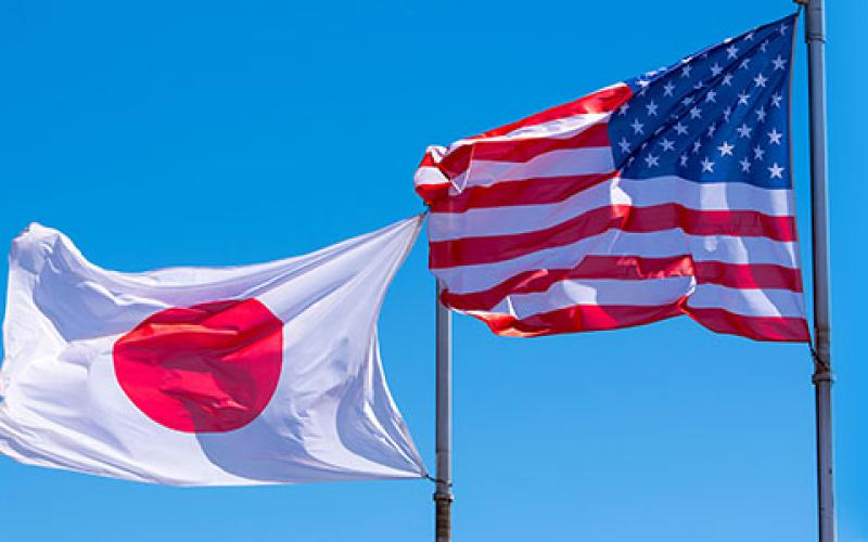 The Defense Department issues $23.1 Million Foreign Military Sales contract with Lockheed Martin and the government of Japan, bringing Japan, an important U.S. ally, into the F-35 program. Credit: Shutterstock/ Savvapanf Photo