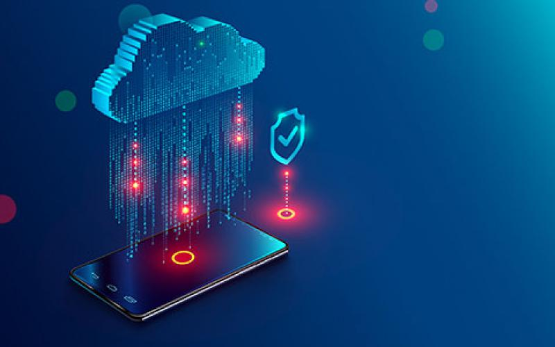 The Cybersecurity and Infrastructure Security Agency has released two key documents meant to raise the cybersecurity practices of government agencies and organizations. The documents, the Cloud Security Technical Reference Architecture and the Zero Trust Maturity Model, are open for public comment through September 30, the agency reported. Credit: Shutterstock/Andrey Suslov