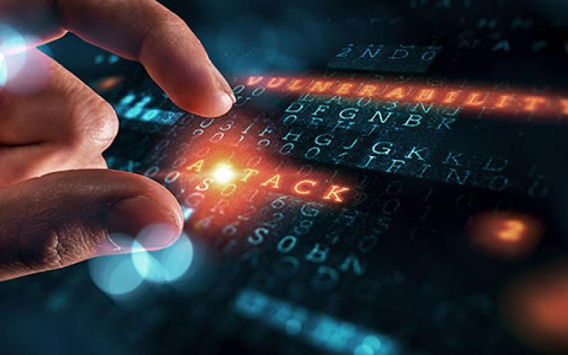 Cybersecurity experts warn of possible growing cyber risks from domestic unrest. Credit: Shutterstock/Sergey Nivens