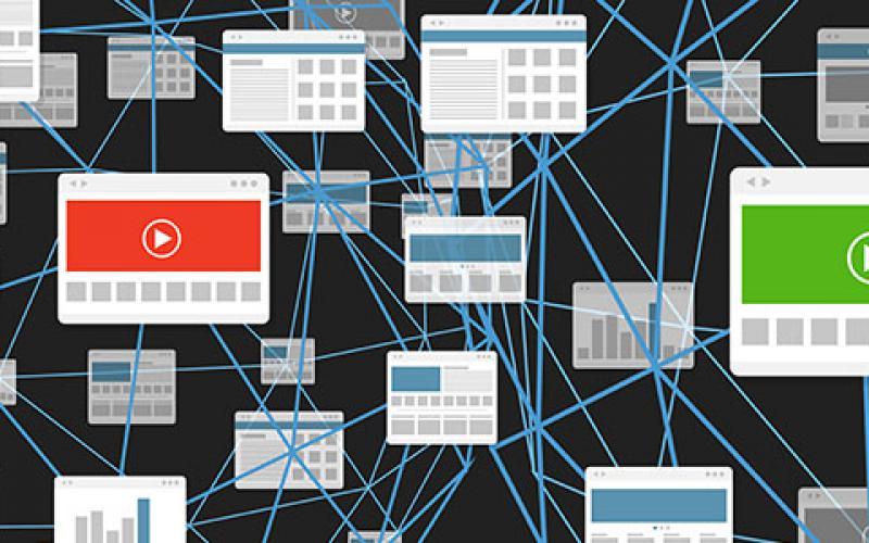 Information formatting standardization facilitates sharing data on a number of platforms.