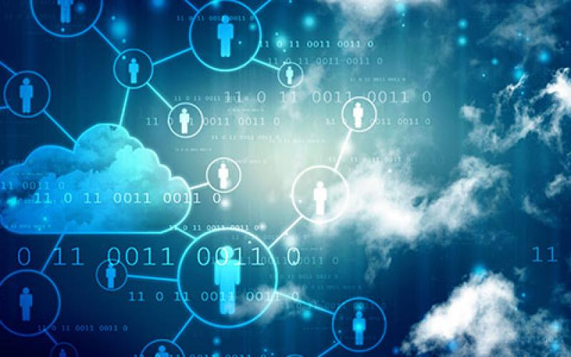 The new $4.4 Billion Defense Enterprise Office Solutions blanket purchase agreement will provide comprehensive cloud-based enterprise capabilities, including productivity tools. Credit: Shutterstock/jijomathaidesigners