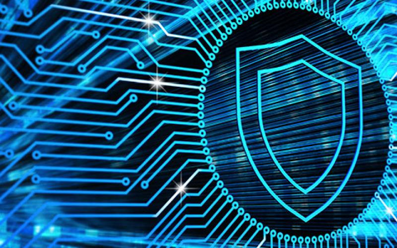 The Defense Information Systems Agency's Emerging Technology Directorate is beginning a new pilot program to look at how well artificial intelligence and machine learning can be applied to automate aspects of cyber defense. Credit: Shutterstock/cybrain