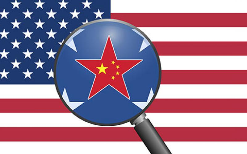 China owes much of its economic growth to technologies purloined from the United States via cyber espionage. Credit: Sangoiri/Shutterstock