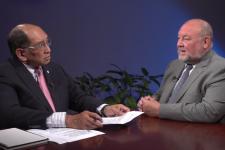 Adm. Thad Allen, USCG (Ret.), shares his views on leadership.