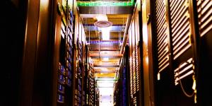 The U.S. Army has reduced the number of data centers across the force by about 38 percent.