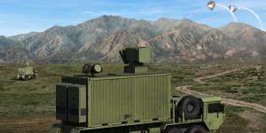 The Army picks General Atomics and Boeing for a lethal vehicle-based high-energy laser system. Credit: Photographic representation courtesy of Boeing