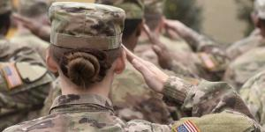 Intel Corporation seeks out veterans because their experience and skills match the company's core values. Credit: Shutterstock