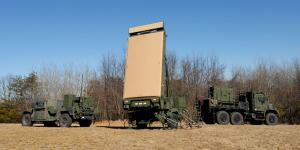 Northrop Grumman is being awarded a U.S. Marine Corps contract for nine low-rate initial production Ground/Air Task-Oriented Radar systems.