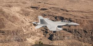 The Boeing Co., St. Louis, Missouri, is being awarded a $308,343, 387 contract modification for integration of Next Generation Jammer Pod onto the EA-18G aircraft.
