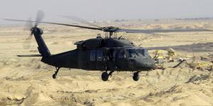 Simmonds Precision Products has been awarded a contract to overhaul UH-60 digital computers.