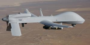 General Atomics has been awarded a contract modification for four Gray Eagle war replacement aircraft and four satellite air data terminals.
