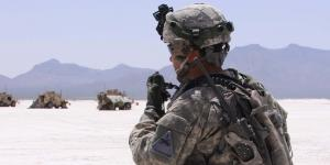 Three companies—Harris, Rockwell Collins and General Dynamics—have been awarded task orders for Manpack radios, accessories and related services.