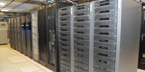 The U.S. Navy Enterprise Data Center in San Diego at SPAWAR Systems Center Pacific provides a centrally managed and secure application hosting environment for Navy customers.