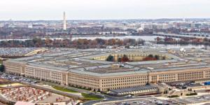 The U.S. Defense Department has released a $705 billion fiscal year 2021 budget request that includes funding for cybersecurity, hypersonic weaponry, artificial intelligence and multidomain warfare. Credit: Defense Department photo