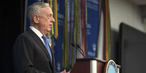 "As part of the U.S. National Defense Strategy, Secretary of Defense Jim Mattis is calling for investments in C4ISR to field capabilities that will ""gain and exploit information, deny competitors those same advantages and enable us to provide attribution while defending against and holding accountable state or non-state actors during cyber attacks."""