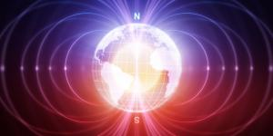 The National Geospatial-Intelligence Agency (NGA) has selected 10 innovative projects to help the agency measure the Earth's magnetic field as part of its MagQuest competition. Credit: Shutterstock/Andrey VP