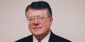 Lt. Gen. C. Norman Wood, USAF (Ret.), headed AFCEA from 1996-2001.