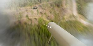 DARPA is asking BAE Systems to demonstrate a cost-effective optical seeker for precision-guided munitions, that will reportedly improve the navigation of munitions, as well as automate target location and homing. Photo credit: BAE Systems