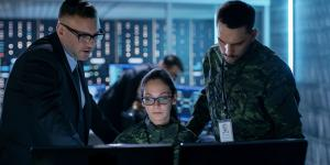 Military and civilian agencies must have the most modern and effective systems to support the mission. Having a trusted source to identify best practices can be a pivotal factor for driving success. Credit: Shutterstock, Gorodenkoff Visuals