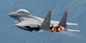 Boeing has been awarded a contract modification valued at more than $168 million for F-15 radar improvements.