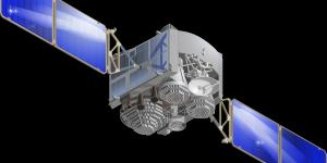 Lockheed Martin has been awarded a $735,514,938 cost-plus-incentive-fee contract for satellite sustainment.