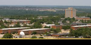 Fort Gordon, Georgia, is home to the Army Cyber Command and the Army Cyber Center of Excellence. U.S. Army photo
