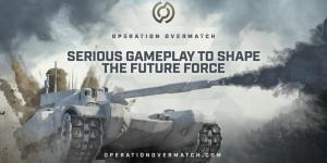 Operation Overmatch pits innovation against reality in a virtual environment.
