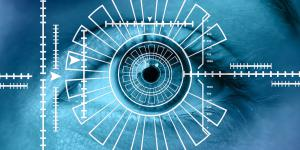 FBI officials indicate the bureau's next-generation iris recognition system could be fully operational by October. Credit: Gerd Altmann/Pixabay