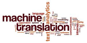 Caption: Machine translation and text analytics offer more benefits when used together, says George Bara, director of strategic accounts, Government Solutions, SDL. Credit: Original image by ibreakstock/Shutterstock. Edited by Chris D'Elia.