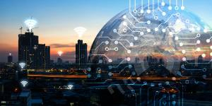 Edge computing and the Internet of Things have the potential to enhance government agility and efficiency. Shutterstock