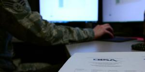 An assured compliance assessment solution document produced by the Defense Information Systems Agency (DISA) guides users on how to scan computer networks for vulnerabilities. DISA launched a new cyber assessment program, the Command Cyber Operational Readiness Inspection (CCORI), that provides a greater understanding of the operational risks and cybersecurity postures.