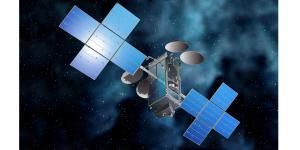Hughes' latest satellite, EchoStar XIX, provides high-capacity broadband, increasing satellite Internet service in North America.