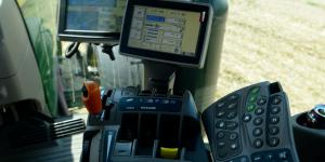 Global information system technology is an integral part of farming. Tampering with these devices via the Internet could cause farmers to make decisions based on faulty data.