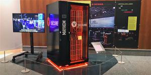 """The winning computer in the DOD's 2016 Cyber Grand Challenge, """"Innovations in Defense: Artificial Intelligence and the Challenge of Cybersecurity,"""" highlights the department's advanced cybersecurity abilities as a federal agency. A recent survey from SolarWinds found that DOD agencies are more prepared for cyber attacks as compared to civilian agencies."""