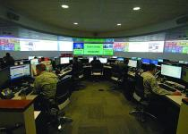 The Defense Information Systems Agency (DISA) command center at Fort Meade, Maryland, is the focal point for the agency's efforts to maintain network connectivity throughout the U.S. defense community. DISA's information assurance work has taken a new turn as capabilities such as commercial communications technologies and the cloud have altered the cyberscape.