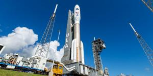 The U.S. Air Force is facing a strategic inflection point in terms of how it pursues satellite communications in an increasingly contested space environment. The service launched its fourth Advanced Extremely High Frequency mission aboard the Atlas V rocket by the United Launch Alliance on October 17, 2018, at the Cape Canaveral Air Force Station, Florida, Space Launch Complex-41.  United Launch Alliance