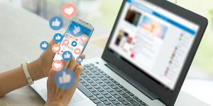 Detecting sarcasm in social media is a first step in unlocking how disinformation spreads online, researchers say.  Shutterstock/13_Phunkod