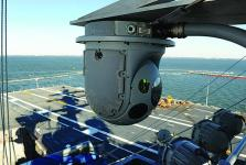 The U.S. Office of Naval Research's Situational Awareness System (SAWS) uses electro-optic/infrared sensors for 360-degree surveillance in the water and in the air. The greater variety of sensor capabilities is feeding big data, which in turn is spawning new types of sensor systems.