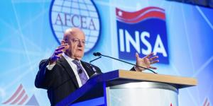 The rapid evolution of technology complicates analysts' work in gauging how developments will affect national security, Director of National Intelligence James Clapper says at the Intelligence & National Security Summit.