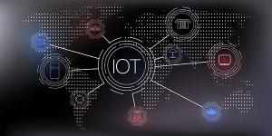The Internet of Things can make operations run smoothly in any organization but only through constant monitoring of the devices that make up the IoT network. Credit: SerGRAY/Shutterstock