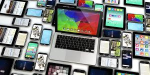 Government mobile devices are still vulnerable to cyber attacks, a recent report says. Photo credit: Shutterstock/Georgejmclittle